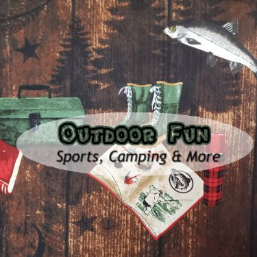 Outdoor Sports / Camping
