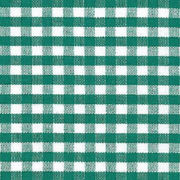 1/8 Gingham Kelly Check Fabric