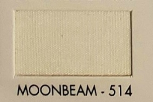 Imperial Broadcloth -  Moonbeam 514  by Spechler Vogel Textiles  Yellow