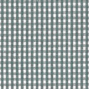 1/16 Gingham Smoke Check Fabric