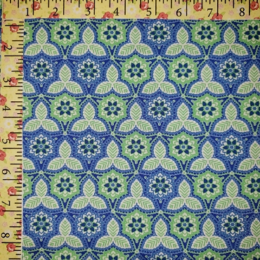 West Palm by Katie Skoog AGF Fabrics Summer Rhythms Breeze WPA-54501