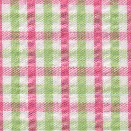 Tattersall - T27 Pink and Green