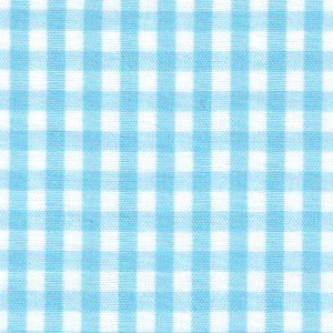 1/8 Gingham Taffy Check Fabric