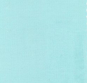 Aqua Corduroy by Fabric Finders