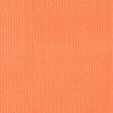 Orange Corduroy by Fabric Finders