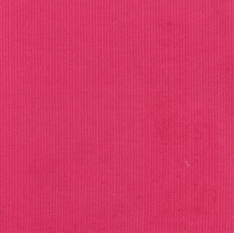 Raspberry Corduroy by Fabric Finders