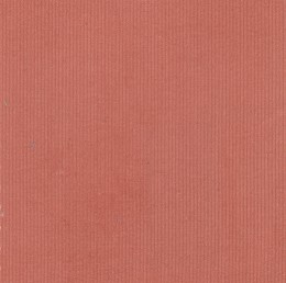 Terracotta Corduroy by Fabric Finders