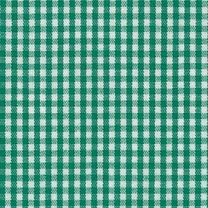 Kelly - Gingham 1/16