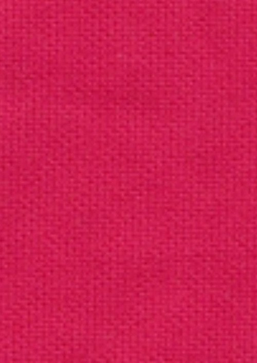 Raspberry Pique by Fabric Finders Inc